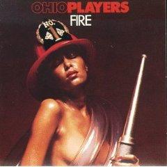 Álbum Fire