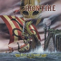 Álbum Blade of Triumph (Ltd. Ed.)