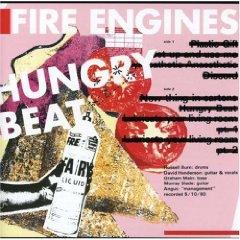 Álbum Hungry Beat