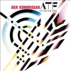 Álbum Der Kommissar