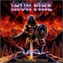 Álbum Thunderstorm