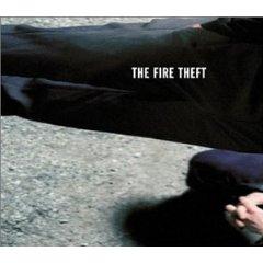 Álbum The Fire Theft