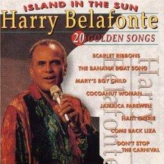 Álbum Island in the Sun: 20 Golden Songs