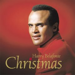 Álbum Harry Belafonte Christmas