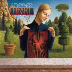 Álbum Heart - Greatest Hits