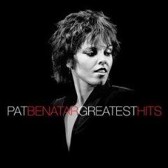 Álbum Greatest Hits by Pat Benatar