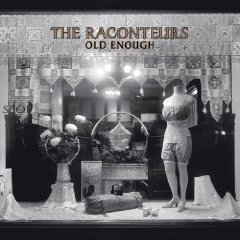 Álbum Old Enough (Featuring Ricky Skaggs and Ashley Monroe)