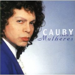Álbum Cauby Canta as Mulheres