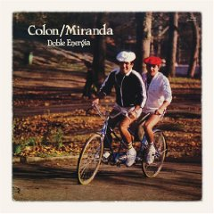 Álbum Colon/Miranda Doble Energía