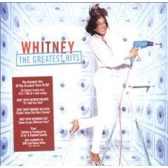 Álbum Whitney Houston - The Greatest Hits