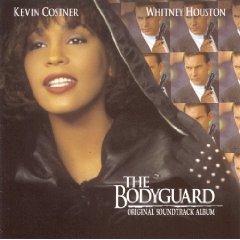 Álbum The Bodyguard: Original Soundtrack Album