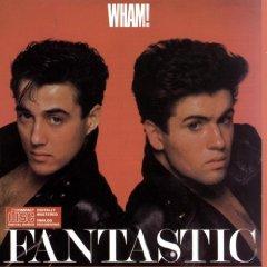 Álbum Fantastic!