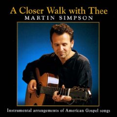 Álbum A Closer Walk With Thee