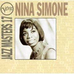 Álbum Verve Jazz Masters 17