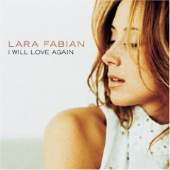 Álbum I Will Love Again