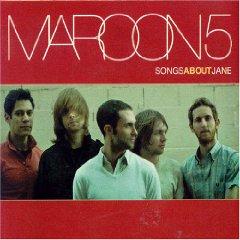 Álbum Songs About Jane