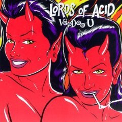 Álbum Voodoo-U