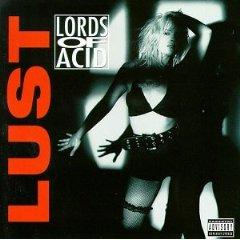Álbum Lust