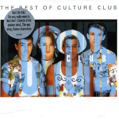 Álbum The Best of Culture Club