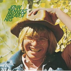Álbum John Denver's Greatest Hits