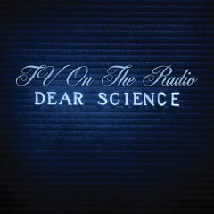 �lbum Dear Science