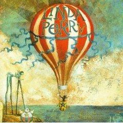 Álbum In Flight