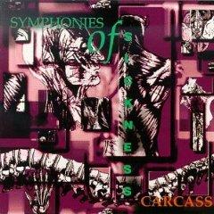 Álbum Symphonies of Sickness