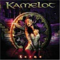 Álbum Karma