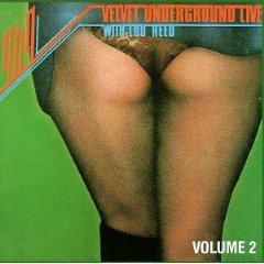 Álbum 1969: Velvet Underground Live, Vol. 2