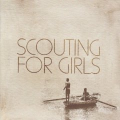 Álbum Scouting for Girls