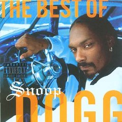 Álbum The Best of Snoop Dogg