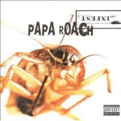 Álbum Infest