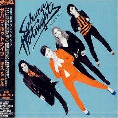 Álbum Kiss & Tell