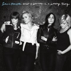 Álbum What If Leaving Is a Loving Thing