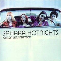 Álbum C'mon Let's Pretend