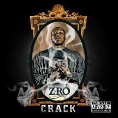 Álbum Crack