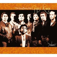 Álbum Volare! - The Very Best Of The Gipsy Kings