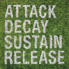 Álbum Attack Decay Sustain Release