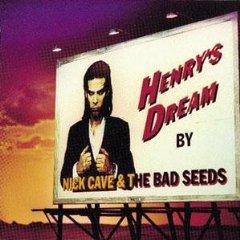 Álbum Henry's Dream