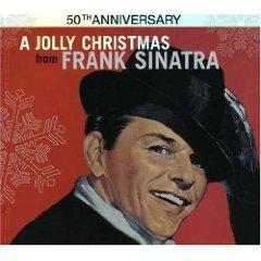 Álbum A Jolly Christmas from Frank Sinatra
