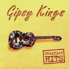 Álbum The Gipsy Kings - Greatest Hits