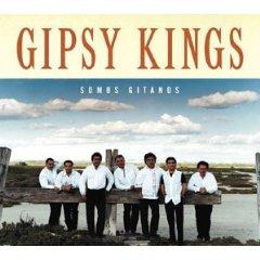 Álbum Somos Gitanos