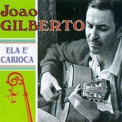 Álbum Ela E' Carioca