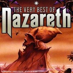Álbum The Very Best of Nazareth