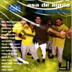 3ddcd9afd9 Álbuns de Asa de Águia. Álbum As Melhores