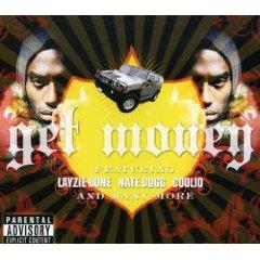 Álbum Get Money