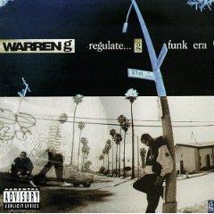 Álbum Regulate...G Funk Era