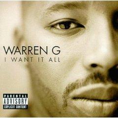 Álbum I Want It All