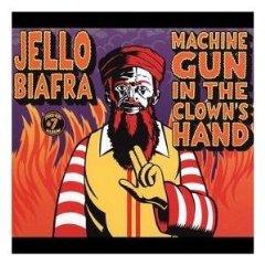 Álbum Machine Gun in the Clowns Hand