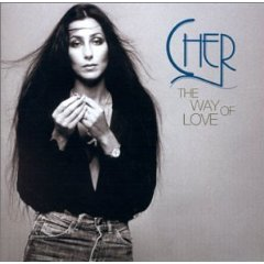 Álbum The Way of Love: The Cher Collection